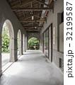 回廊 廊下 通廊 32199587