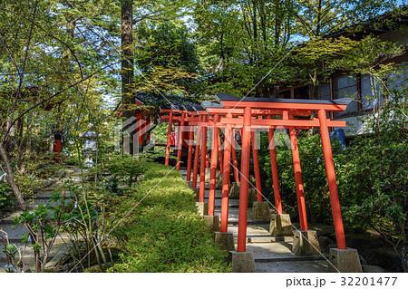 金沢神社 32201477