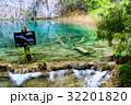 プリトゥヴィツェ湖群国立公園 32201820