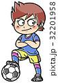 サッカー女子 32201958