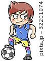 サッカー女子 32201974