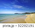 ビーチ 海 海岸の写真 32202191
