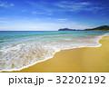 幣の松原 ビーチ 海の写真 32202192