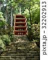 室生寺 五重塔 32202913