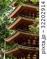 室生寺 五重塔 32202914