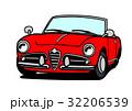 ベクター 車 自動車のイラスト 32206539