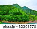 風景 自然 新緑の写真 32206778