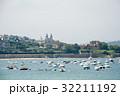 風景 海 晴れの写真 32211192