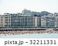 リゾートマンション 海水浴場 海の写真 32211331