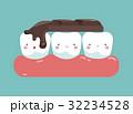 デンタル 歯科 口腔病学のイラスト 32234528