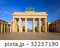 ベルリン ブランデンブルク ゲートの写真 32237190