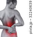 Backache 32240639