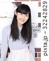 女性 若い ヘアスタイルの写真 32242829