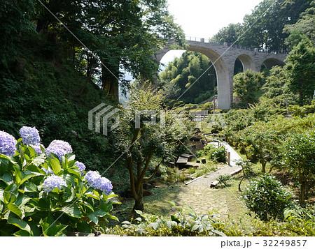 七沢森林公園 森のかけはし 32249857