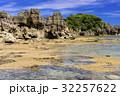 古宇利島のピース浜 32257622