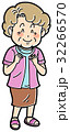 ベクター 人物 女性のイラスト 32266570