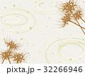 彼岸花のフレーム素材 32266946
