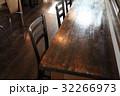 木製の机 ビンテージ家具 32266973