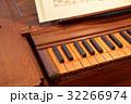木製の鍵盤 音楽室 ミュージックライフ 32266974
