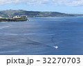 海 船 晴れの写真 32270703