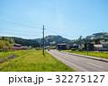 風景 上越 里山の写真 32275127