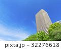 ビル 高層ビル 空の写真 32276618
