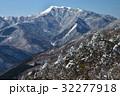 三嶺の雪景色(徳島県三好市見ノ越) 32277918