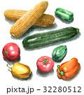 イタリアン食材 32280512