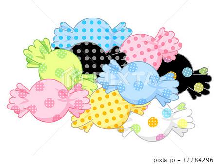 キャンディのイラスト素材 32284296 Pixta