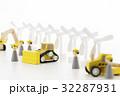 風力発電 風車 工事 建設 建築 土木 エコ ECO エネルギー 32287931