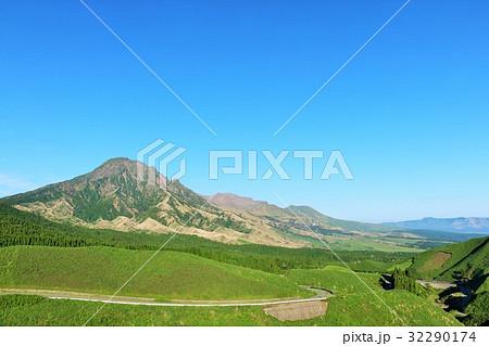 熊本県 阿蘇山 32290174