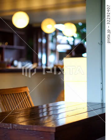 ウッド 木材 木の写真素材 [32292407] - PIXTA
