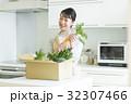 主婦 野菜 32307466