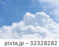 入道雲 32328282