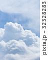 入道雲 32328283