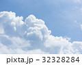 入道雲 32328284