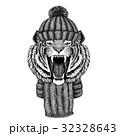 動物 古い 古びたのイラスト 32328643