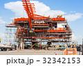 建物 建造物 工事の写真 32342153