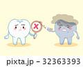 キャラクター 文字 字のイラスト 32363393