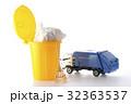 働く車、清掃車 32363537