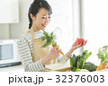 野菜 主婦 宅配の写真 32376003