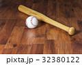 ストライク 遊技 ボールの写真 32380122