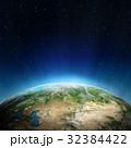プラネット 惑星 地球のイラスト 32384422