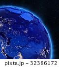 惑星 ロシア 立体のイラスト 32386172
