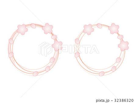 桜の輪_d 32386320
