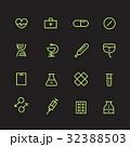 アイコン ベクタ ベクターのイラスト 32388503