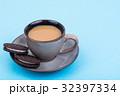 コーヒー カップ ドリンクの写真 32397334