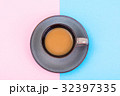 コーヒー カップ マグカップの写真 32397335