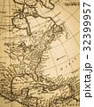 古地図 アメリカ大陸 32399957