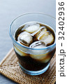 アイスコーヒー 32402936